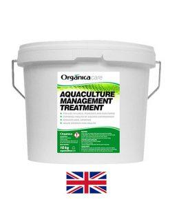 vi sinh giảm bùn đáy ao Aquaculture Management