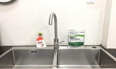 5 Cách Đơn Giản Thông Tắc Bồn Rửa Chén