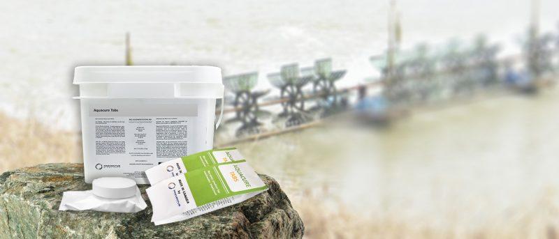vi sinh xử lý đáy AquaCure Tabs