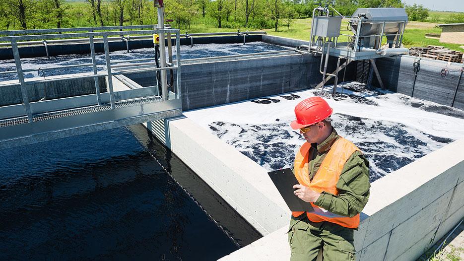 nitơ nuôi cấy vi sinh vật xử lý nước thải