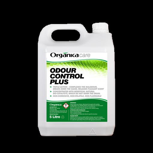 vi sinh khử mùi hôi Odour Control Plus