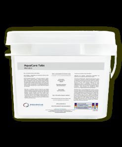 vi sinh xử lý đáy ao xử lý NO3 AquaCure Tabs Proventus Bioscience